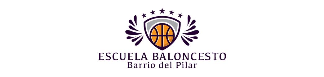 Escuela Baloncesto Barrio del pilar